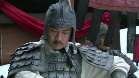 《三国》赵云果然有勇有谋,让手下去买东西自己却喝起茶来