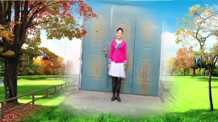 内蒙古乌海明珠广场舞,学跳版(你好,李焕英,依兰爱情故事)编舞美久导师