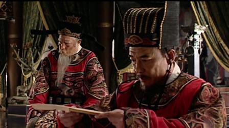 大明王朝:胡宗宪为顶罪,不惜辞去总督一职,严嵩跟裕王都惊呆了