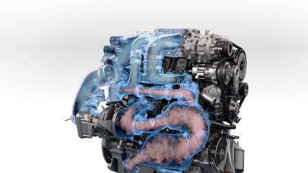 保时捷配的发动机都得靠边站,50%燃油率,真正的在烧钱!