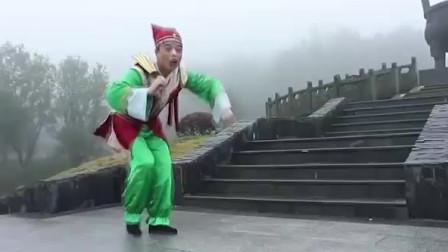 为什么赣南人爱看采茶戏,其中原因被挖掘出来了!