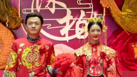 包贝尔雇韩国美女假结婚 这身材太曼妙