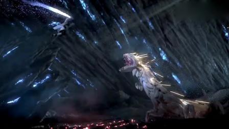 国漫:男主的实力超级恐怖,一旦全部爆发将会毁灭整个城市!