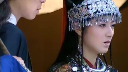 大汉:王印刚说大军不是攻打夜郎,下秒大军就攻到城下,太打脸!
