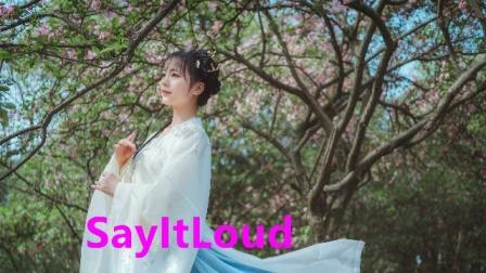 《SayItLoud》经典老歌,就是不一样