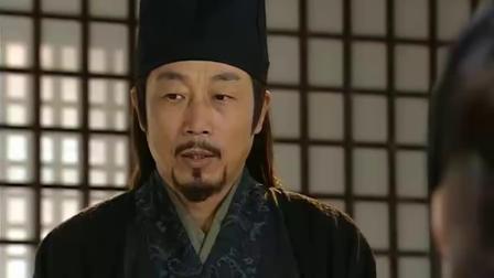 大汉:江充神机妙算,引起皇帝怀疑,暗中偷听其与太子对话!