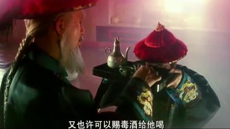 粤语原声:多隆:买猪肉、斩鸡?星爷:喂,买猪肉招J不是更好么?