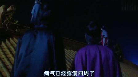 黄一飞:当年周星驰说让我演叶孤城,我从接到通知开心到上妆前!