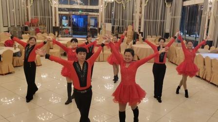 开心乐园舞蹈队,爱你20《致亲爱的自己》