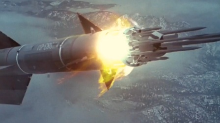 战斗机一旦被导弹锁定 成功躲避的几率有多大?