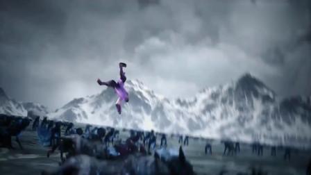 武庚纪第3季:冥族与神族决一死战,逆天而行必败无疑!
