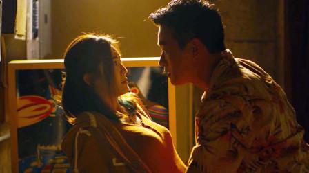 谷阿莫:她嫁给有钱老头后勾搭上小鲜肉,钱跟爱情都想要的她竟…《圣何塞谋杀案》