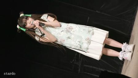 偶像要从娃娃抓起 旗袍小妹妹歌曲演唱2021