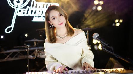 陈慧琳粤语经典《都是你的错》,旋律上口,听一遍就会唱!