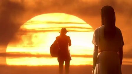 奥特曼:夕阳下的战士们