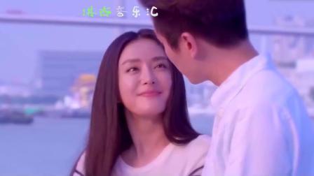 一首李克勤  《旧欢如梦》动感欢快的粤语歌,非常好听!