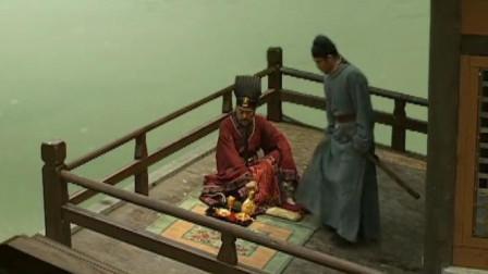 玄武门之变,李世民手刃亲兄弟,终于如愿以偿当上太子