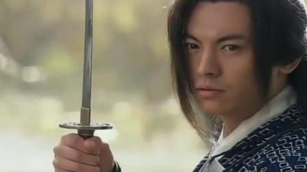 少林棍法名不虚传,和尚用铁棍大战日本武士刀,打得倭寇吐血不止