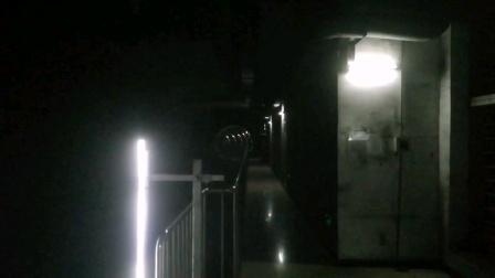 【三菱vvvf】北京地铁8号线SFM12 中国美术馆方向霍营进站