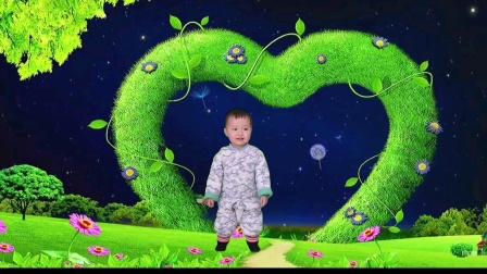 20210313宝宝成长经历——《宝贝宝贝》