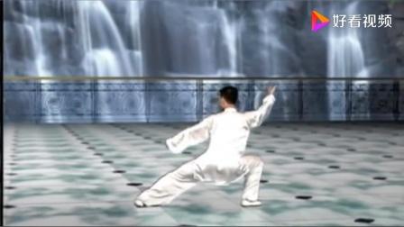 陈思坦—42式太极拳全套演练