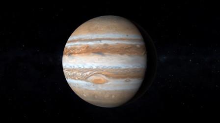 如果太阳系行星都和木星一样大,地球还有生命吗?