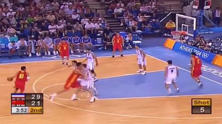 篮球世界:姚明身边最好的带刀护卫!这个人你认识吗?