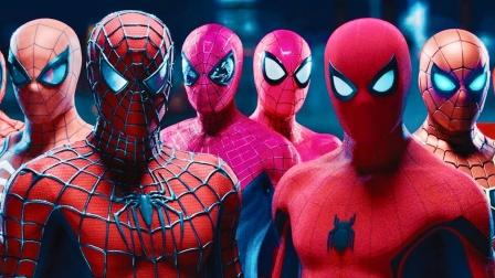 """蜘蛛侠7套经典战衣,不仅有特殊款式,还有""""邪恶""""的隐藏功能"""