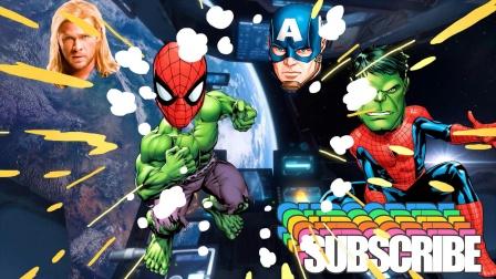 自制超级英雄:按错位置了吧