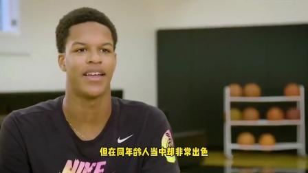 为什么奥尼尔儿子20岁还没进NBA?得知原因后球迷都心疼了!