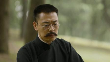 陈独秀、李大钊、胡适上海重聚畅叙友情