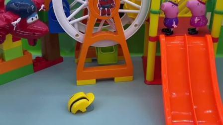 宝宝玩具:快乐玩具从这里开始咯23
