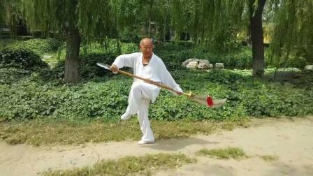 春秋刀——刘志平(精平)