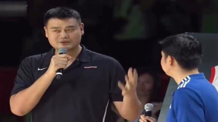 篮球世界:中国篮球未来看年轻人的啦!