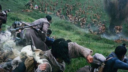 韩国6.3分战争剧情大片,凤梧洞联合独立军摧毁日军第19师团