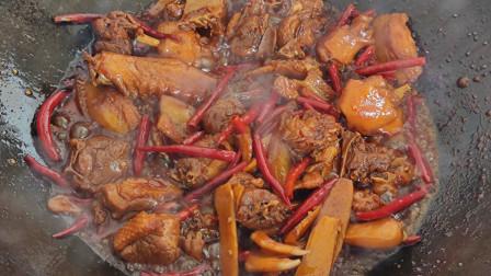 鸭肉这样做真的太香了,第一次见这种做法,比啤酒鸭还好吃