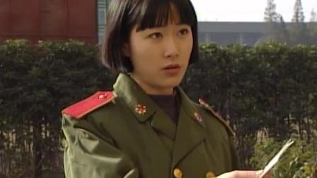 红十:学员兵装酷乱扔纸条,扭头看到军长的眼神,瞬间怂了