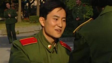 红十:女兵给男兵写的情书,以为他会看,不料对方一点面子也不给