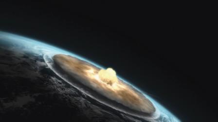 如何才能使木星偏离轨道?假如用地球撞它,能实现吗?