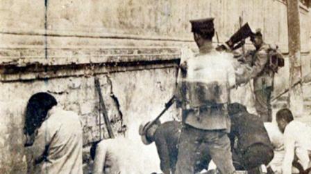 老照片:侵华日军罪恶的三光政策,惨绝人寰,张张都不可饶恕!