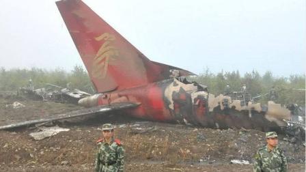 中国空军史上最严重空难:40名专家全部牺牲,其中包括两位将军