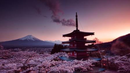 沉睡300年的日本富士山,若被大地震唤醒,对日本将是灾难性的