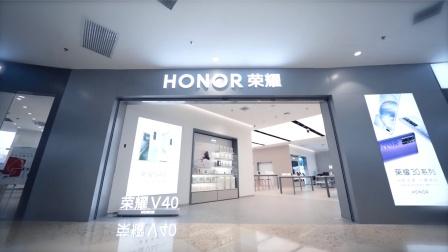 荣耀唐山高级体验店开业