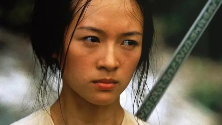 野心勃勃章子怡:凭1个角色夺得12个影后,她究竟对自己有多狠?