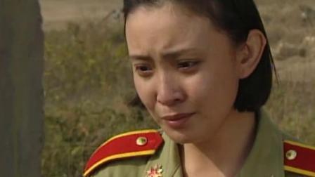 红十:军长来到战友的墓前,含泪告诉他女儿死亡真相,当真心酸