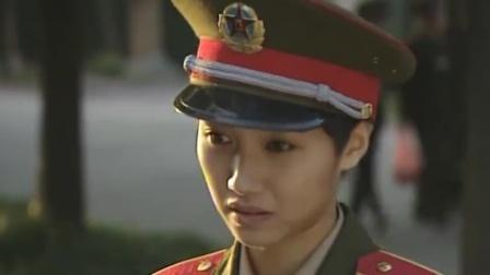 红十:军官和军嫂终于在一起,情敌放手含泪祝福,大度到令人钦佩