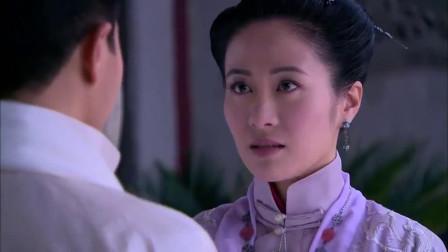 国色天香:浩宇外出,和老婆说情话告别,旁边人都受不了!