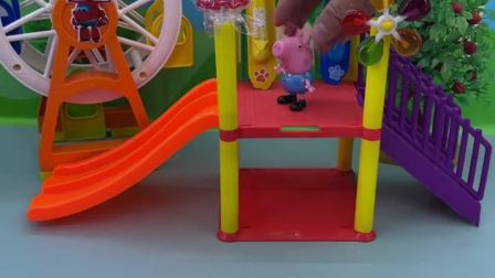 儿童玩具:糖是小朋友才能吃的