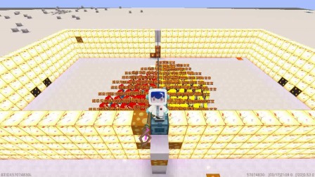 迷你世界糖糖解说:100个小黄人vs100个超级玛丽,谁会赢