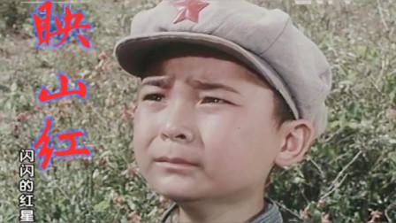 「音悦堂」口琴《映山红》,70年代的经典回忆